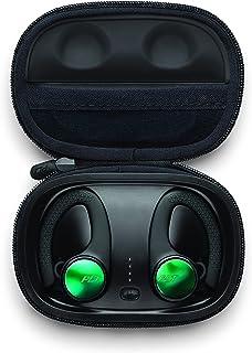 Plantronics Backbeat Fit 3150 True Draadloze Bluetooth Sport-Headset/Hoofdtelefoon, In-Ear, Ip57, Oorhaak, Zwart