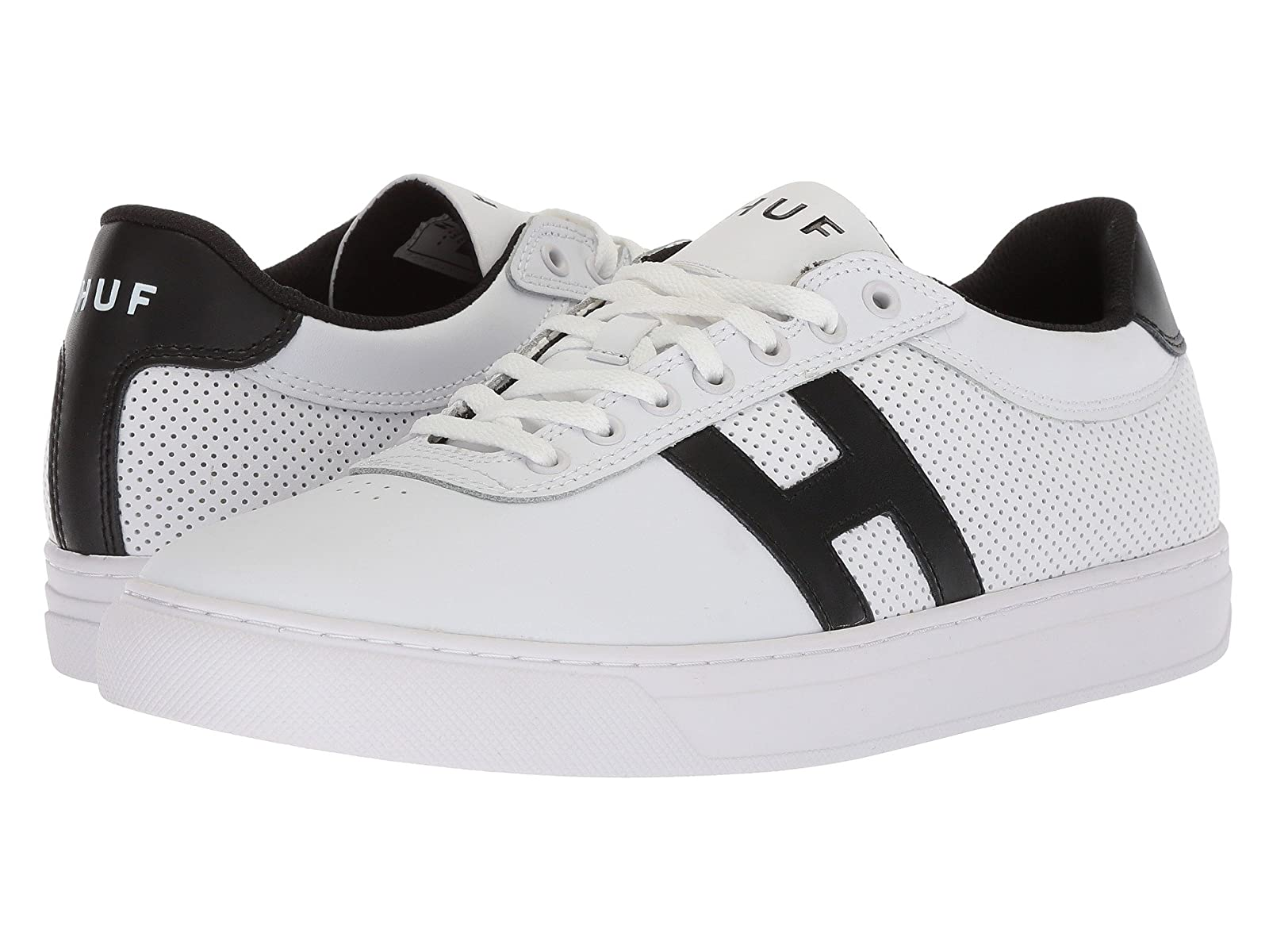 HUF SotoAtmospheric grades have affordable shoes