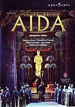 Aida: Gran Teatre Del Liceu (Martinez)