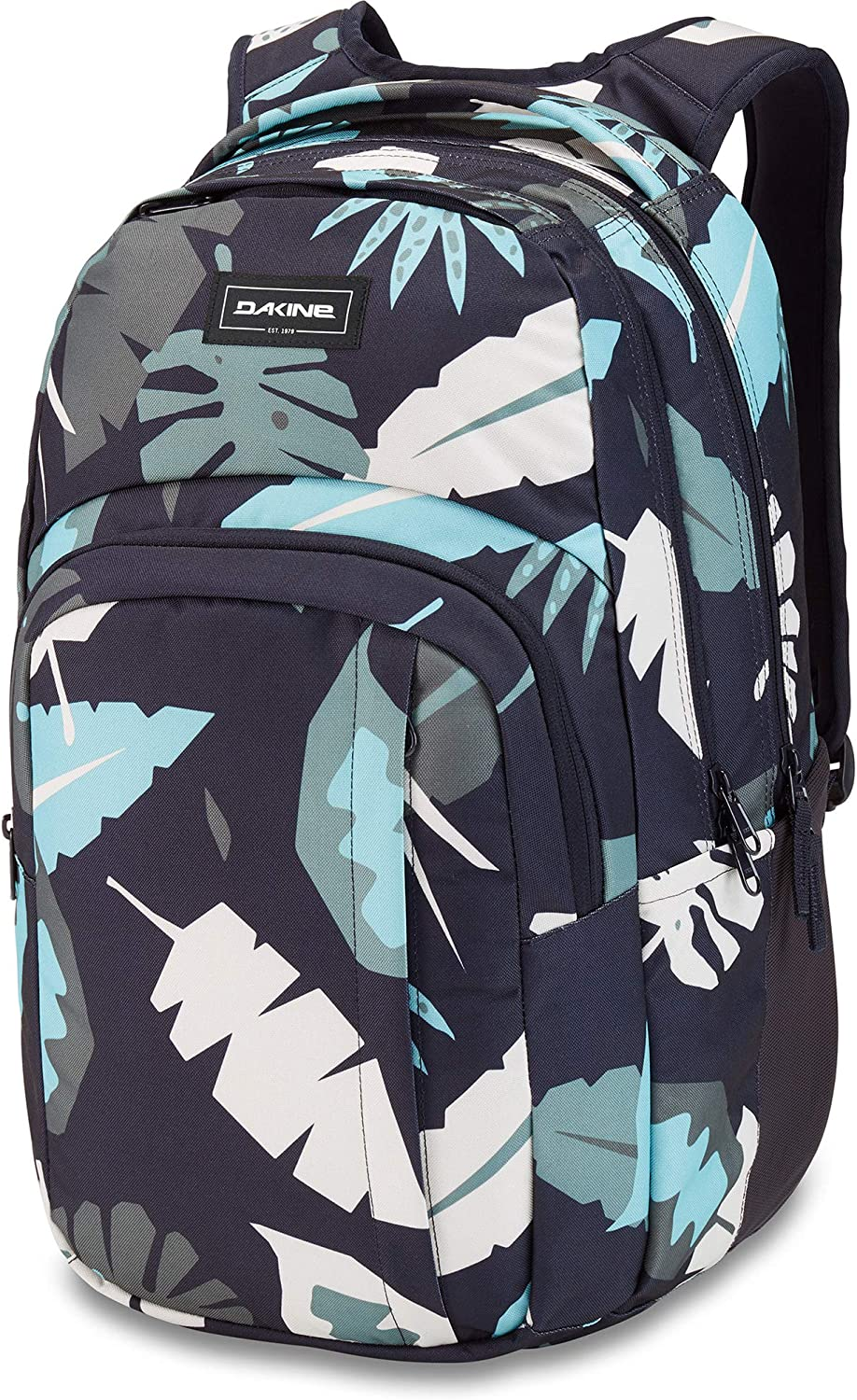 Dakine Campus 33 Liter Backpack for The Urban Commute, Ashcroft Camo, 33 Liter