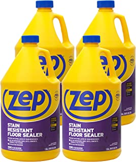 zep professional floor sealer