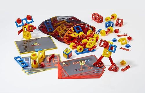 tienda de venta Plasticant Mobilo 270 - - - Juego de Monstruos (270, Color rojo, azul y amarillo)  calidad fantástica
