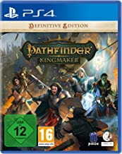 Pathfinder: Kingmaker Definitive Edition (PlayStation PS4)