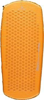 Ferrino Superlite madrass 120 x 51 x 2,5 mm bergsklättring, bergsklättring och vandring unisex vuxen, orange, en storlek