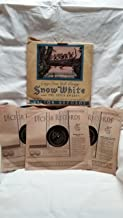 Songs from Walt Disney's Snow White and the Seven Dwarfs 1938 Victor Records ( J-8) ( soundtrack to 1937 Walt Disney Film)