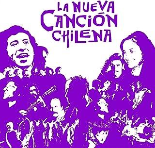 La Nueva Cancion Chilena, Vol. 1