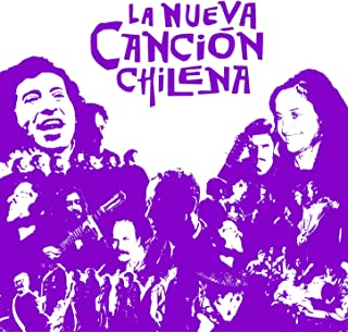 nueva cancion chilena