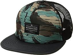Quiksilver - Brissells