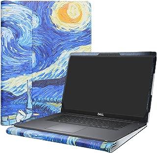 Alapmk Protective Case Cover For 13.3 inch Dell Latitude 13 7380 7390 & 12.5 inch Dell Latitude 12 7290 7280 Laptop(Warning:Not fit Latitude 12 E7270 E7250/Latitude 13 7390 7389 7370),Starry Night