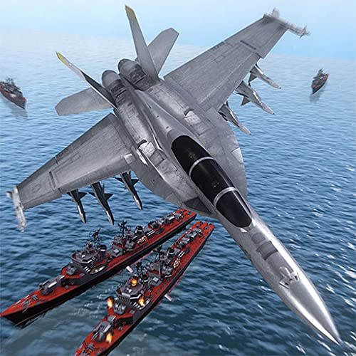 World War Of Navy Gunship Battle Super Fleet: Sea Clash Battleship 3D
