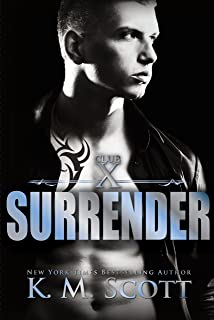 Surrender (Club X Book 2)