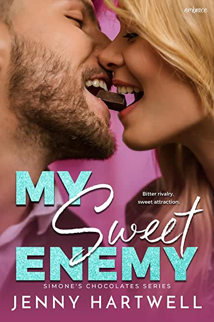 My Sweet Enemy (English Edition)