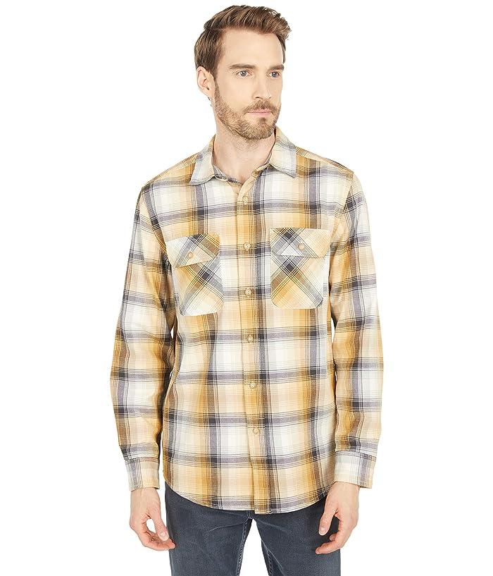 1960s Men's Clothing Pendleton Beach Shack Shirt $48.63 AT vintagedancer.com