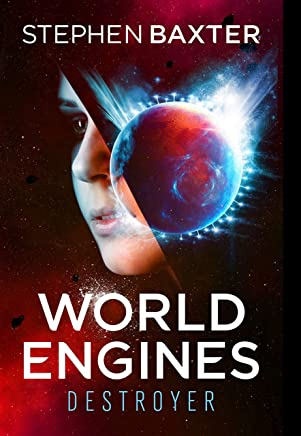 World Engines: Destroyer (English Edition)