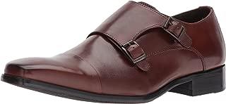 Kenneth Cole REACTION Men's Design 20724 Monk-Strap Loafer