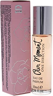 One Direction Our Moment Rollerball 10ml Eau De Parfum, 0.5 kg