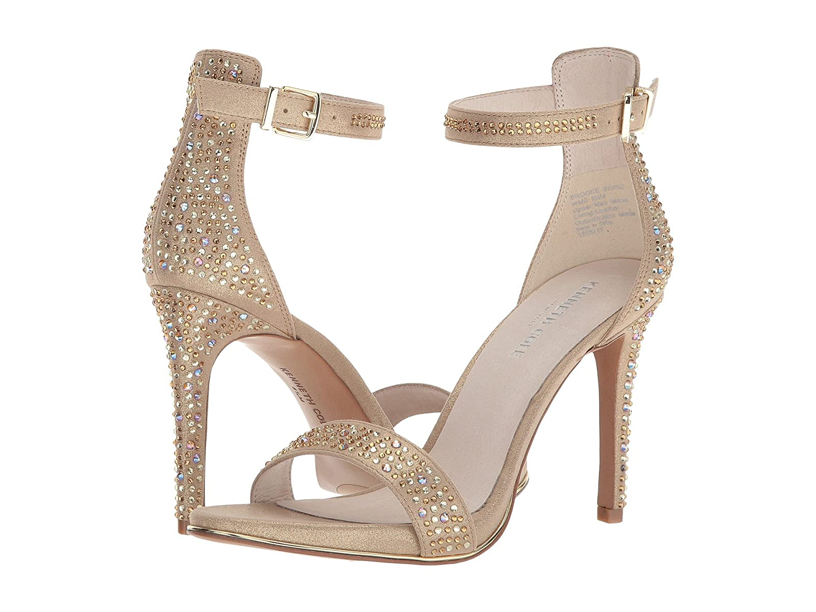 Kenneth Cole New York Brooke ShineCheap and distinctive eye-catching shoes