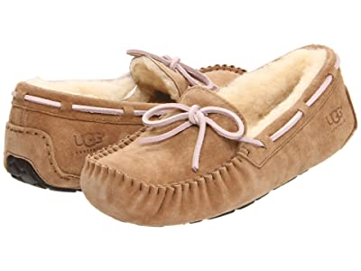 UGG Dakota (Tobacco-2) Women
