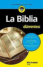 10 Mejor Biblia Para Dummies de 2020 – Mejor valorados y revisados