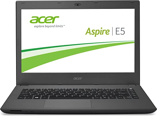 Acer Aspire E5-473-536Y 35 6 cm 14 0 Zoll Full HD Laptop Intel Core i5-5200U 8GB RAM 500GB SSHD Intel HD Graphics 5500 DVD Windows 10 Home schwarz Schätzpreis : 300,00 €