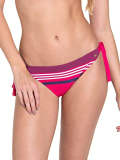 Lisca 41435 Women's Dominica Striped Bikini Bottom