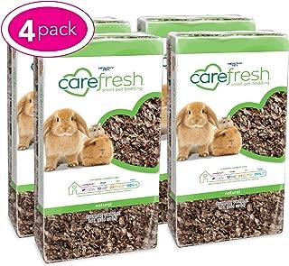 Carefresh Natural Small pet Bedding, 56L