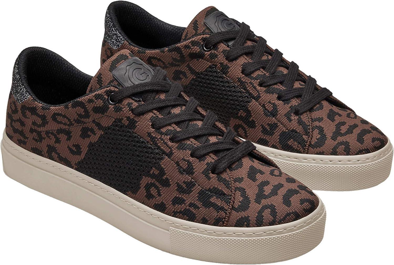 Details about  /Greats Royale Knit Meadowlark Womens Size 9.5 White Sneaker