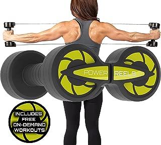 Best power reels exercises Reviews