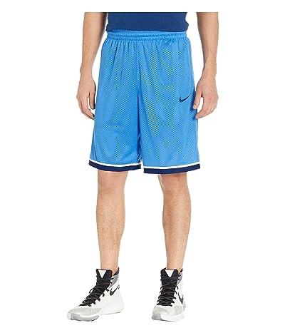 Nike Dry Classic Shorts (Pacific Blue/University Blue/Blue Void) Men