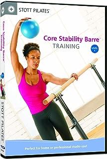 STOTT PILATES Stability Barre Training,