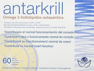 Bioserum - Antarkill Omega 3 - Para Equilibrio del Sistema C
