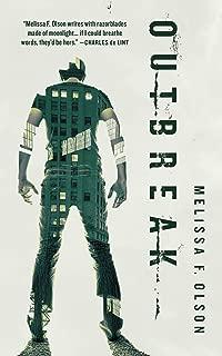 Outbreak: A Nightshades Novel