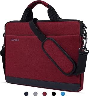 13 Inch Laptop Shoulder Bag Waterproof Laptop Sleeve Case Compatible Acer Chromebook R 13,HP Spectre x360 13.3