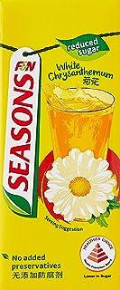 Seasons Nutriwell Chrysanthemum Tea, 250ml, (Pack of 24)