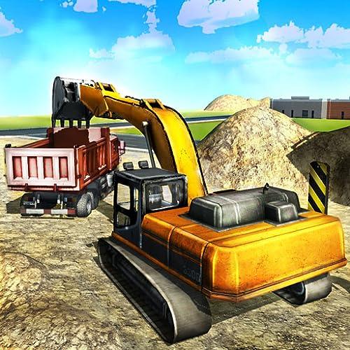 Sand Bagger-Simulator 2016