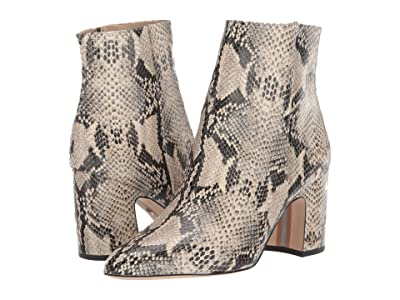 Sam Edelman Hilty (Beach Multi Pacific Snake Print Leather) Women
