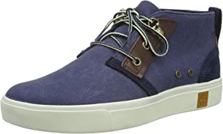 Timberland Amherst Chukka, Baskets Basses Homme
