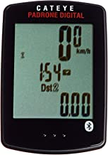 Best cateye padrone digital double cc-pa400b speed & cadence Reviews