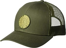 433888e2396435 Hurley Overspray Hat at Zappos.com