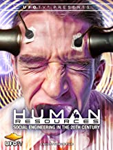Human Resources - Social Engineering In The 20th Century