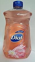 DIAL HIMALAYAN PINK SALT & WATER LILY 52 OZ. REFILL