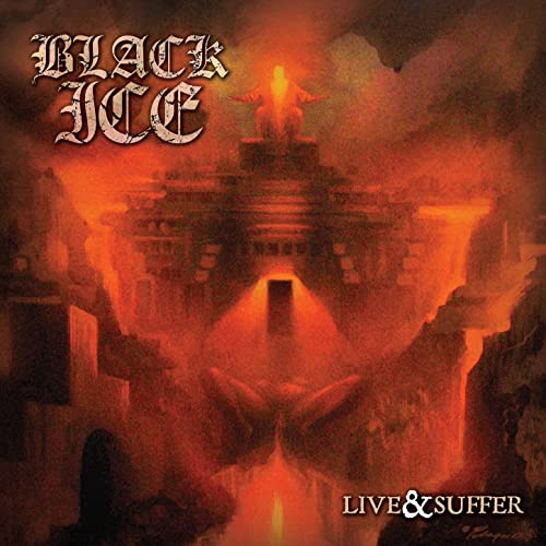 Live and Suffer by Black Ice on Amazon Music - Amazon com