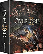 Best overlord anime blu ray Reviews