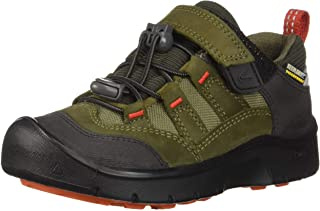 KEEN Kids' Hikeport Wp Hiking Boot