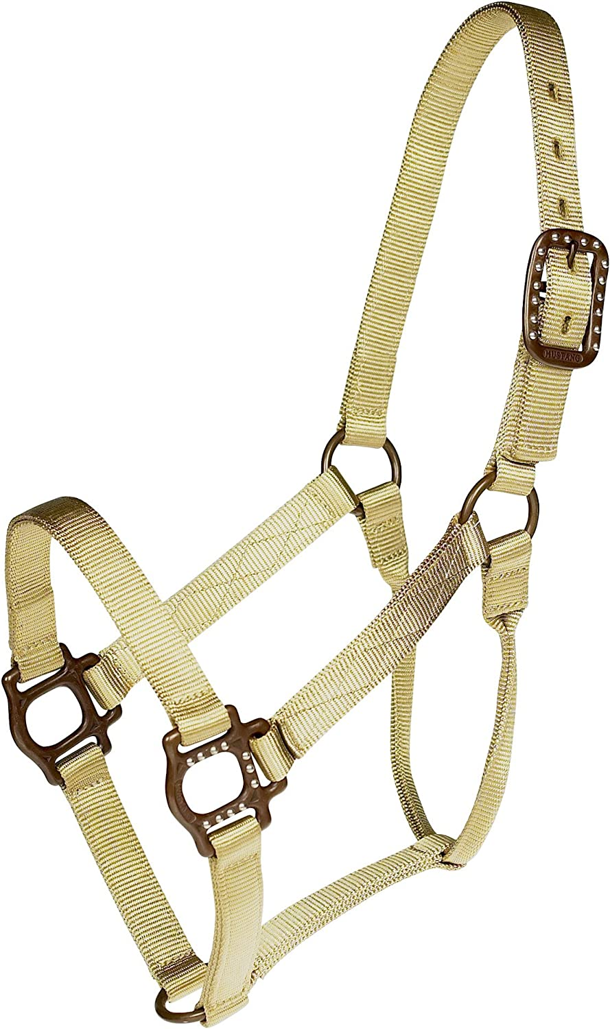 Mustang Popular standard Manufacturing Company Antique Dot Discount is also underway Halter