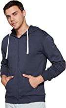 Campus Sutra Men's Jacket Sweatshirt