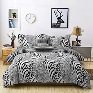 Best snow leopard bedding collection Reviews