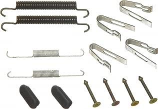 Wagner H7240 Parking Brake Hardware Kit, Rear
