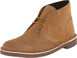 chukka boot lace length