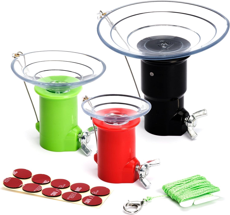 STAUBER Best Leuchtmittel Changer Kit mit Verlngerungsstange Kit, Without Pole